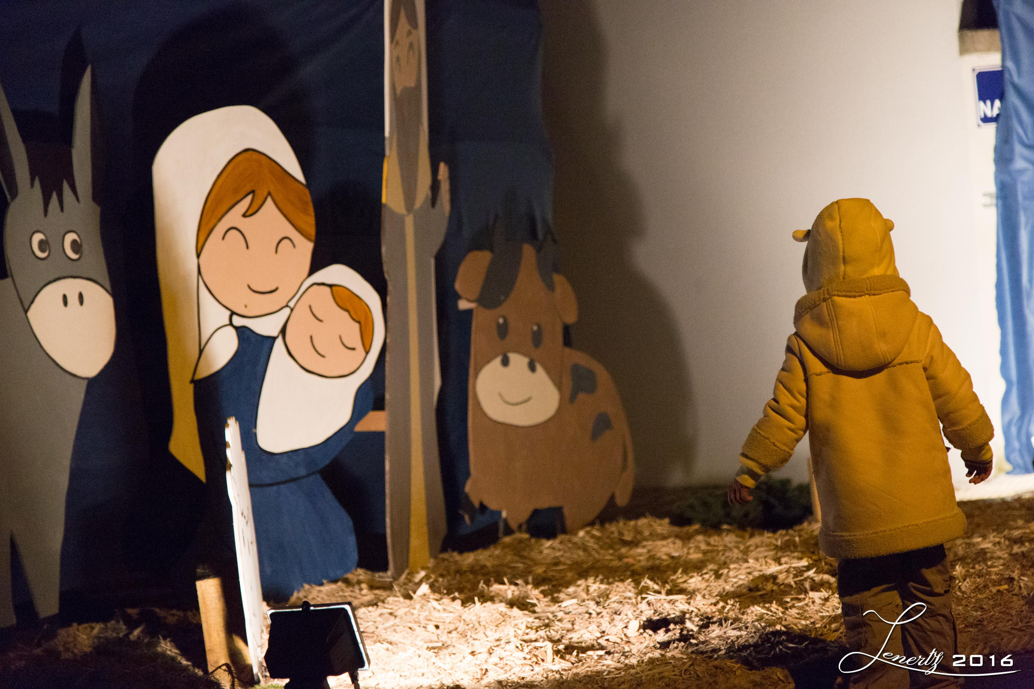 Noël d'anta 2016
