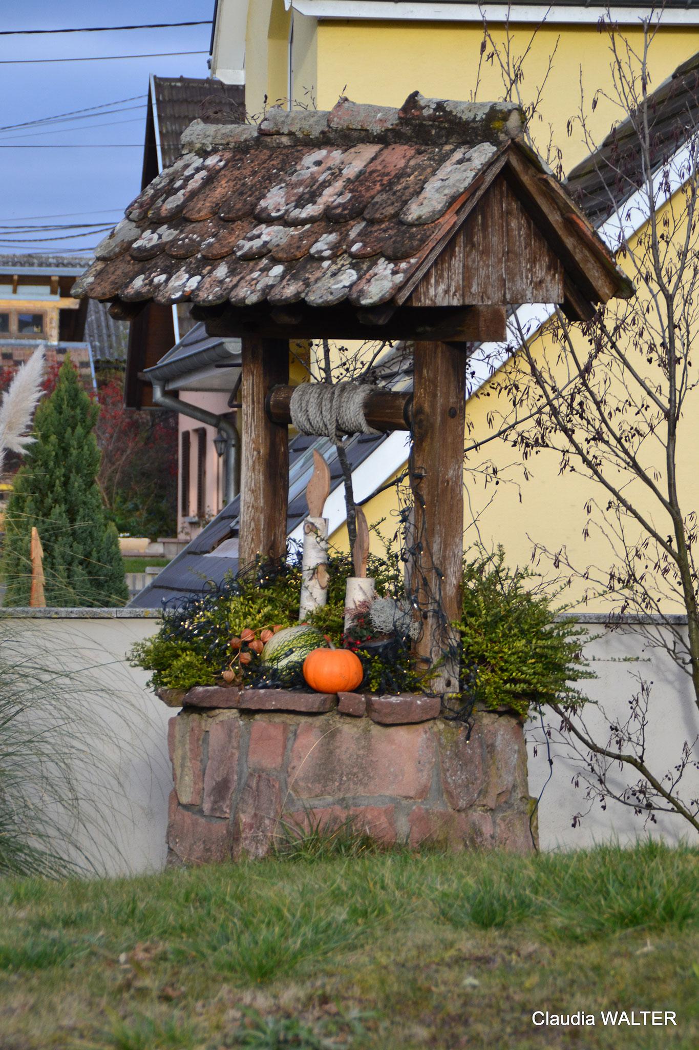 Moulin des potirons